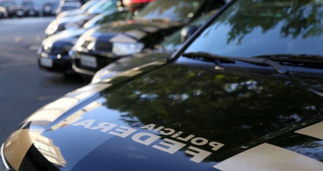 Polícia Federal