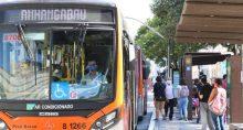 São Paulo-Ônibus