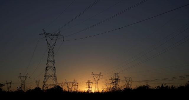 Setor Elétrico - Energia Elétrica