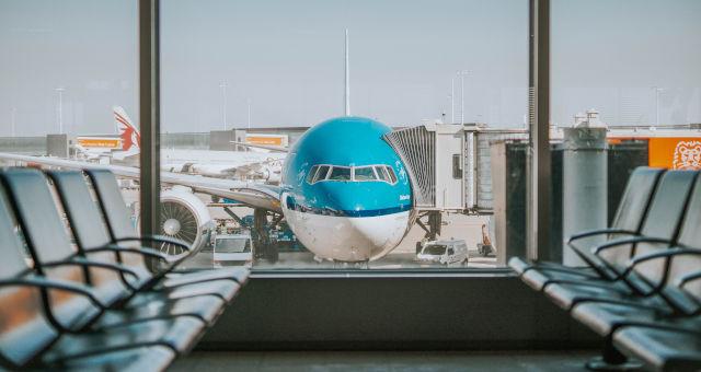 Setor Aéreo Aviação Aviões Aeroportos