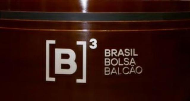 B3SA3 Bolsa de Valores