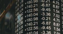 ETF Ações Investimentos Mercados