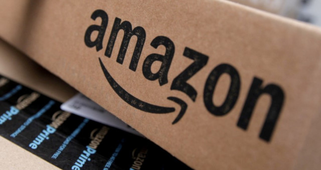 AMZN Amazon