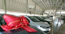 Concessionária Carros Setor Automotivo
