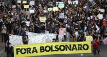 Impeachment Jair Bolsonaro Protestos