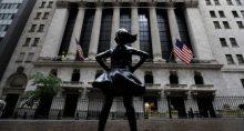 Wall Street Mercados NYSE