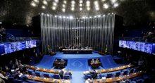 Senado Congresso Política