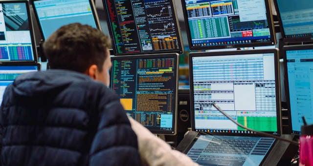 XP Inc Mercados Ações