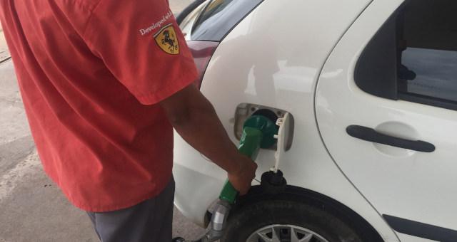 Combustíveis Gasolina Etanol