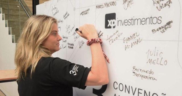 XP Inc XP Investimentos Corretoras