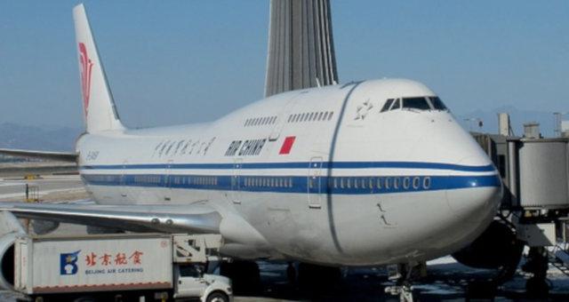 Aeroporto, Pequim