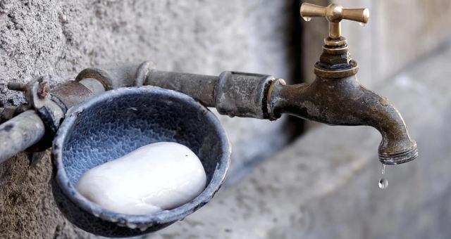 Agua, Saneamento