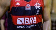 Banco de Brasília Flamengo