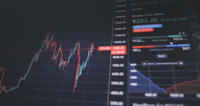 o básico do bot de negociação de bitcoin