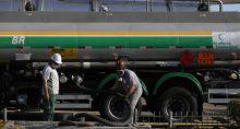 Diesel Combustível Postos