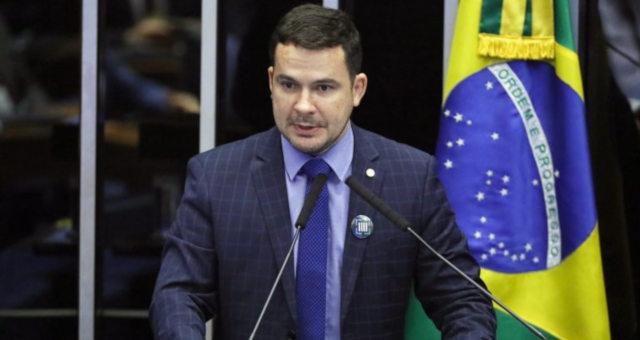 Deputado Capitão Alberto Neto