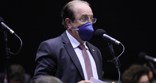 Deputado Luiz Carlos Motta
