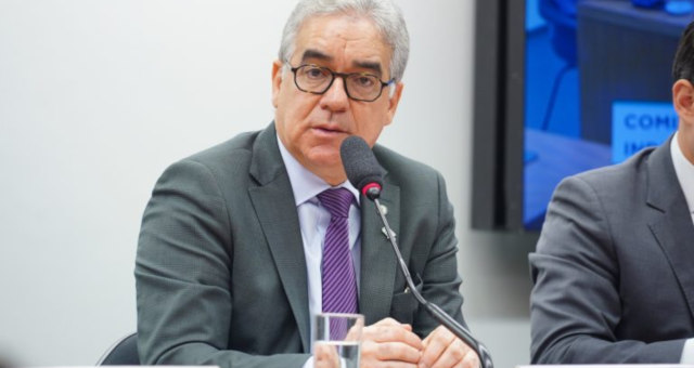 Deputado Zé Neto