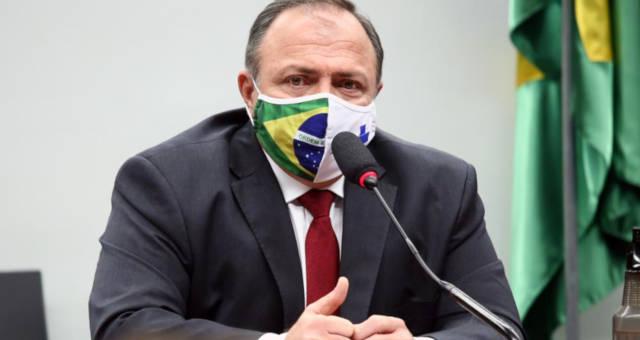 Eduardo Pazuello