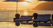 Hotel Fasano Rio de Janeiro, do Grupo JHSF