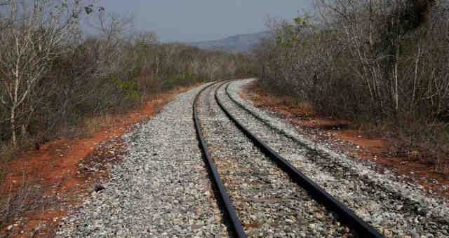 Ferrovias