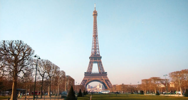 França, Paris