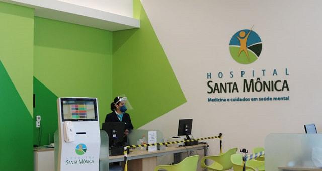 Hospital Santa Mônica-NotreDame Intermédica