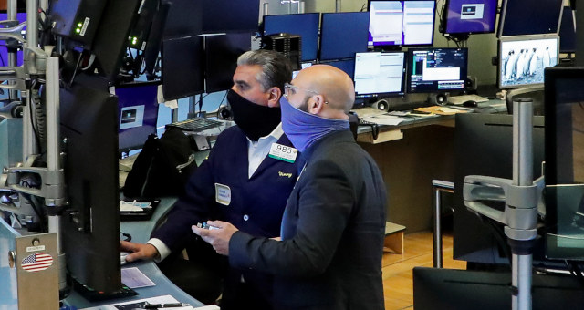 Mercados Wall Street Ações