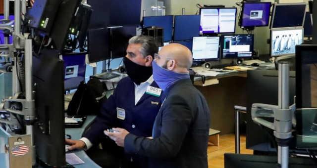 NYSE - Mercados - Wall Street