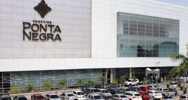 Shopping Ponta Negra XPML