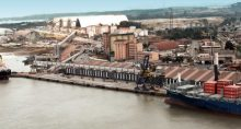 Soja Terminal Tegram Portos 4