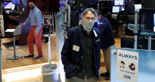 Wall Street - Mercados - NYSE