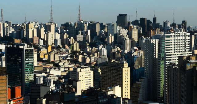 Setor Imobiliário Imóveis São Paulo