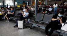 Aviação Aeroporto China