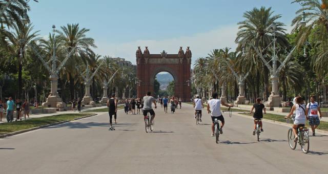 Espanha Barcelona Turismo Europa