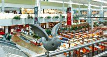 Parque D. Pedro Shopping Aliansce Sonae