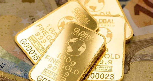 Ouro Commodities