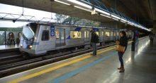 Metrô São Paulo Transportes