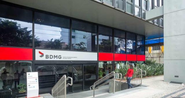 BDMG Banco de Minas Gerais