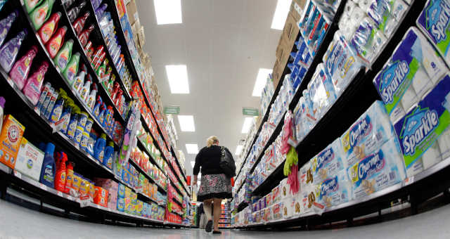 Walmart Supermercado Consumo