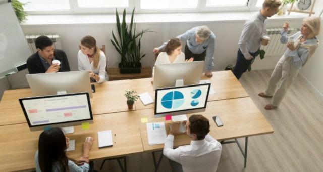 Empresas Governança Corporativa Escritório Startup