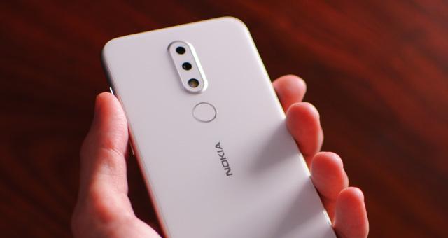 Nokia Smartphone Celulares