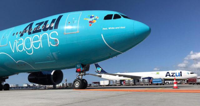 Azul Linhas Aéreas AZUL4