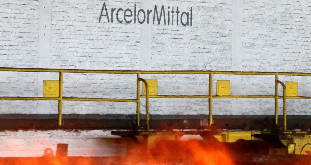 ArcelorMittal Siderurgia