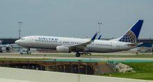 United Airlines Aviões Aviação Setor Aéreo