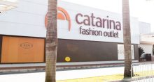 Catarina Fashion Outlet JHSF Shoppings