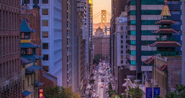 Califórnia San Francisco EUA