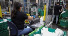 Manufatura Indústria Fábricas