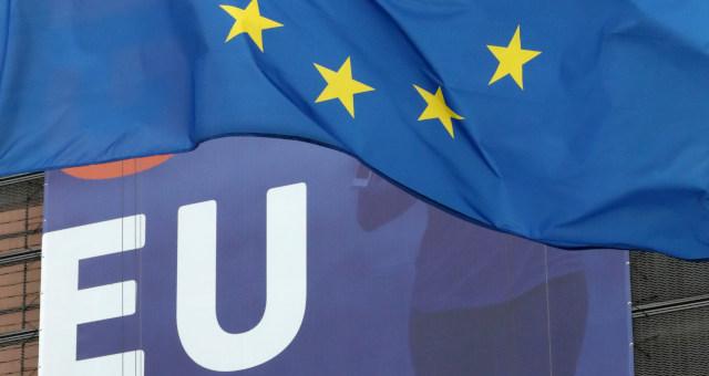 União Europeia Bandeiras Europa