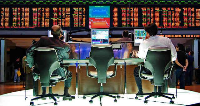 B3 B3SA3 mercados ações Ibovespa